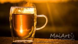Aromat czarna herbata