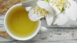 Aromat herbata jaśminowa