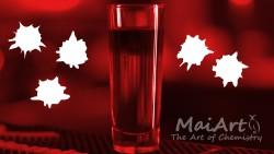 Aromat red bullet