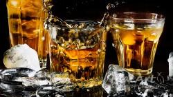 Aromat whisky