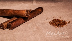 Premix tabakiera