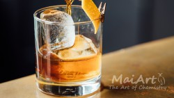 Premix rum