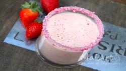 Premix milkshake tutti-frutti
