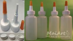 Buteleczka plastikowa 100 ml