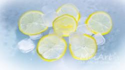 Aromat cool lemons