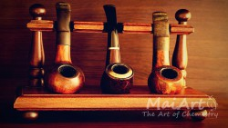 Premix art tobacco