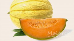 Aromat melon