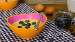 Aromat budyń jagodowy