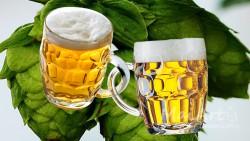 Premix beer