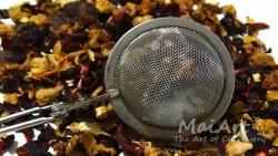 Aromat tropical tea