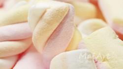 Aromat marshmallow paradise