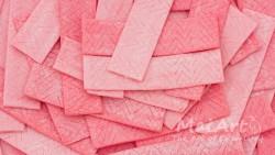 Aromat bubble gum