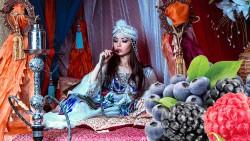 Aromat shisha forest
