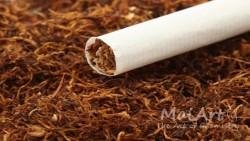 Premix smokey