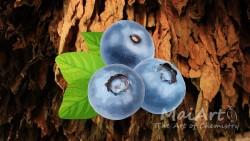 Aromix blue smokey