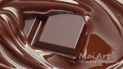 Aromat czekolada